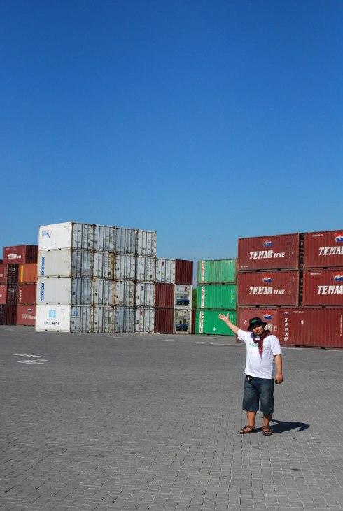 Juragan-kontainer