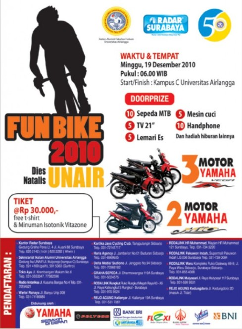 Funbike_unair